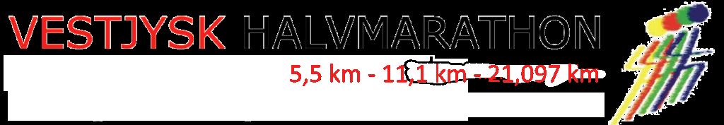 Vestjysk Halvmarathon